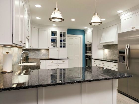 Kitchen renovations design remodeling by case design for Kitchen renovation layout
