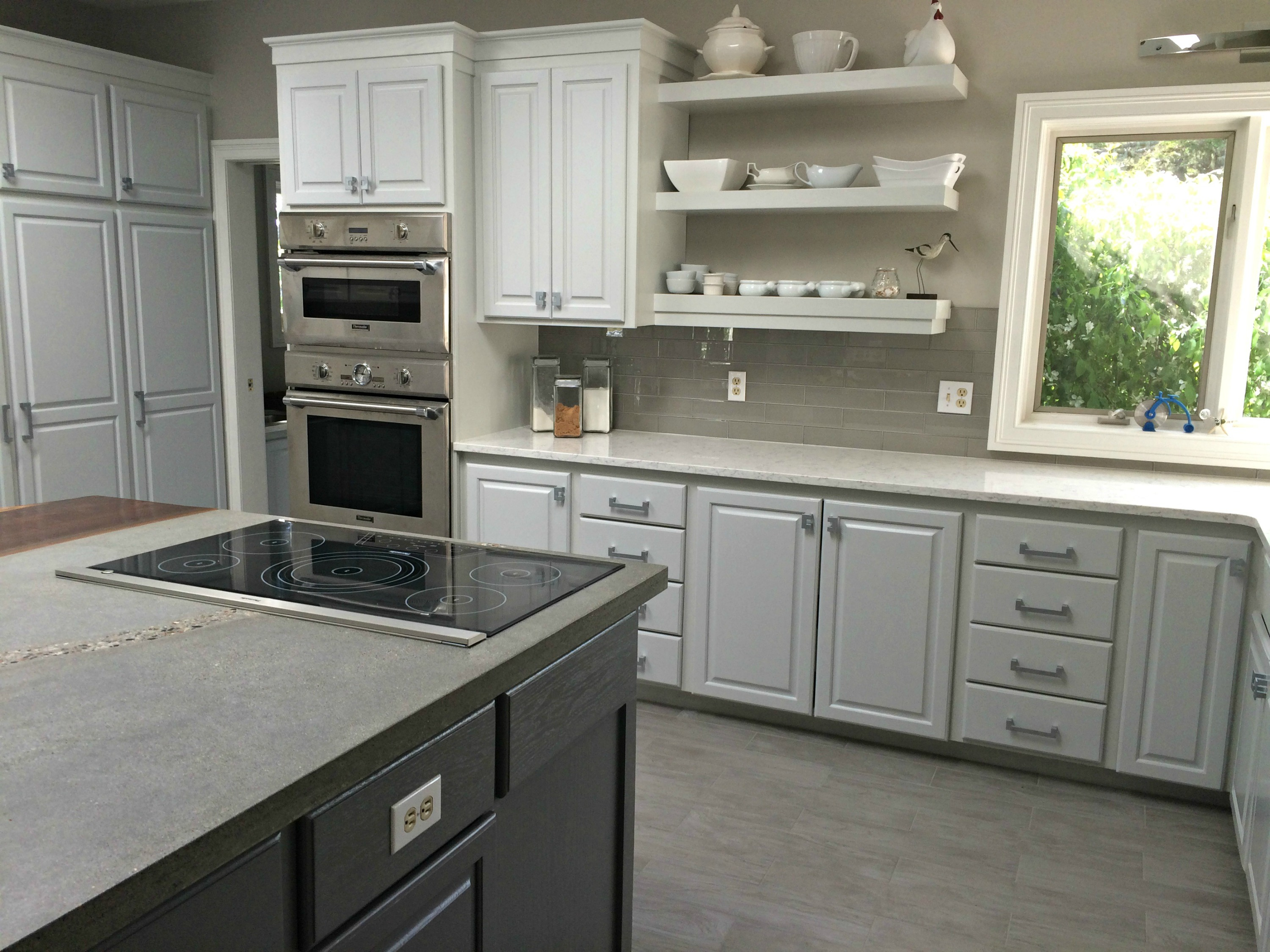Kitchen renovations design remodeling by case design for Kitchen cabinets halifax