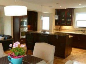 Halifax Kitchen - Quinpool Road
