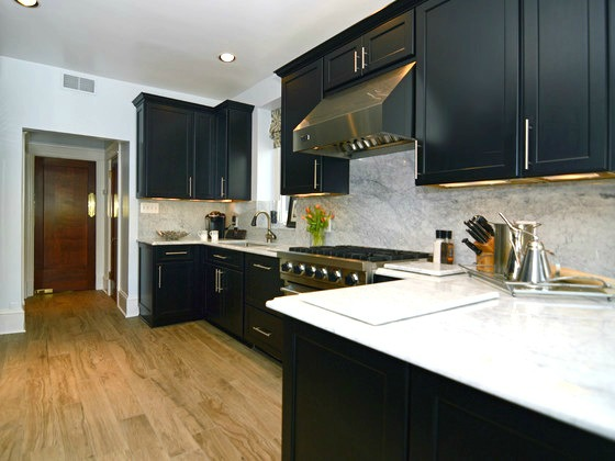 Kitchen Renovations, Design & Remodeling by CASE Design Halifax