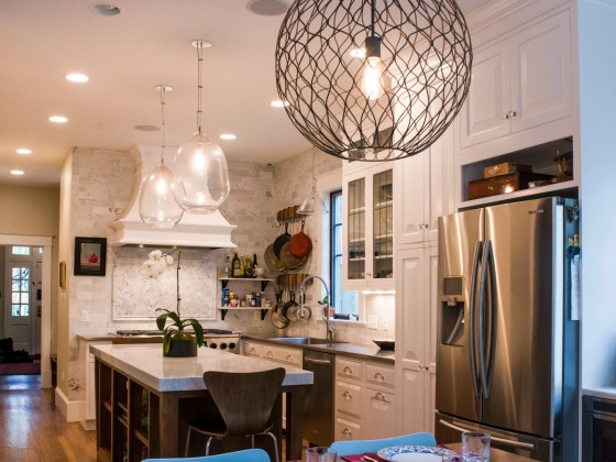 5 Tips For Creative Halifax Kitchen Renovations
