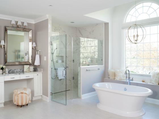 Bathroom Renovations Halifax