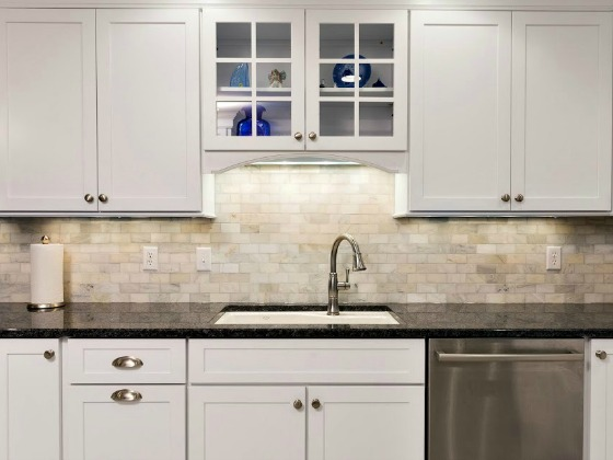 Full Kitchen Remodel Case Design Remodeling