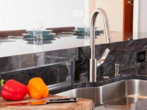 Case Design/Remodeling Kitchen