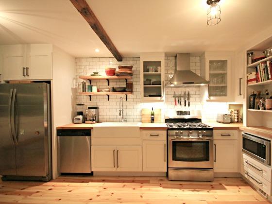 Halifax kitchen remodel case design remodeling for Kitchen design halifax