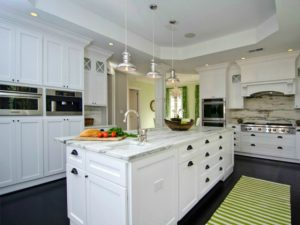 Kitchen and Bathroom Trends Halifax 2016