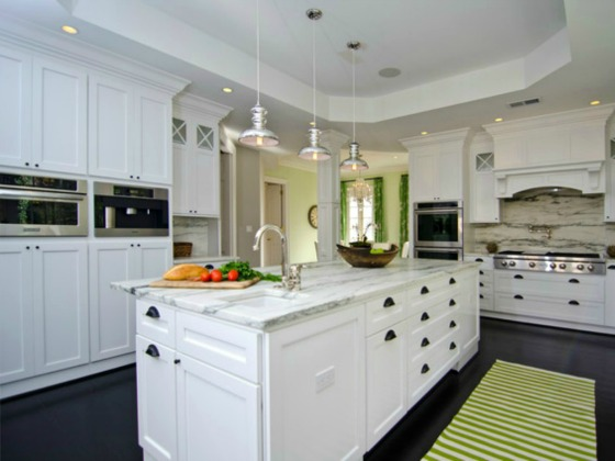 Halifax Trends In Kitchen And Bathroom Design 2016