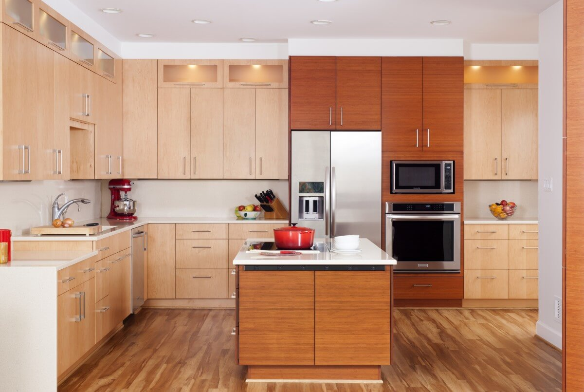 What Happens During The Phase Of A Kitchen Remodel