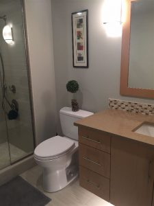 Dartmouth Bathroom Renovation Case Design Remodeling Halifax