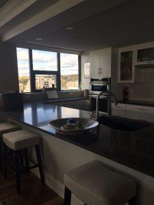Kitchen Condo Renovation Case Design Remodeling Halifax