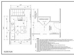 Kitchen design Halifax