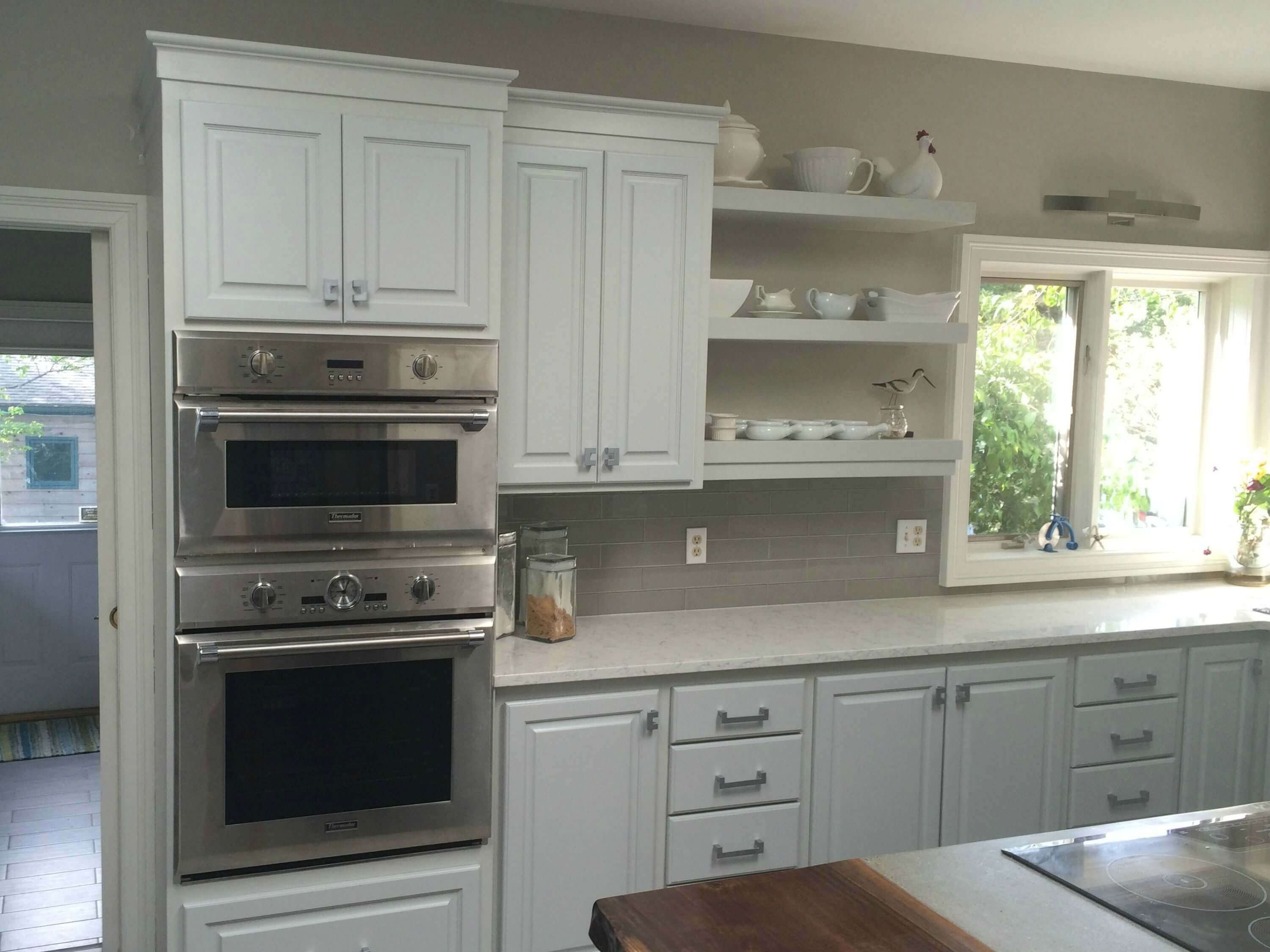 Kitchen cabinet updates tantallon for Kitchen cabinets halifax