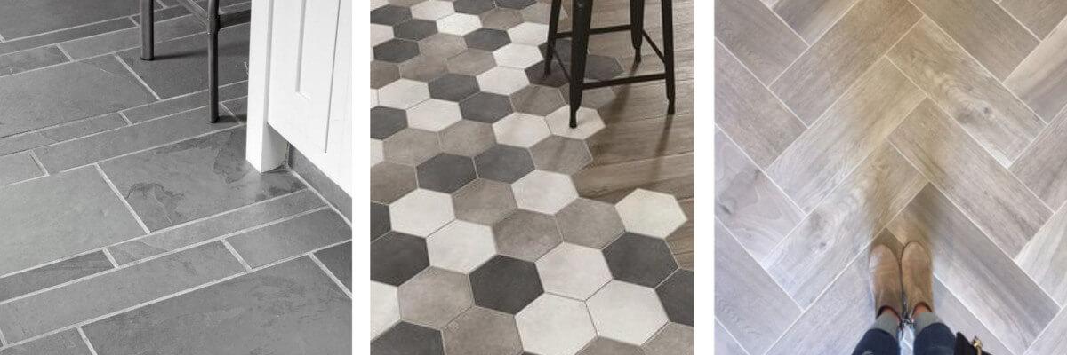 Tile floor samples case halifax