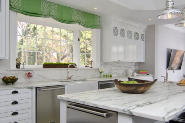 Choosing Finishing Touches for your Kitchen Remodel