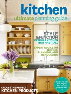 Download Our Kitchen Guide