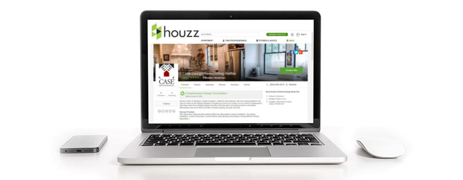laptop with case design houzz page