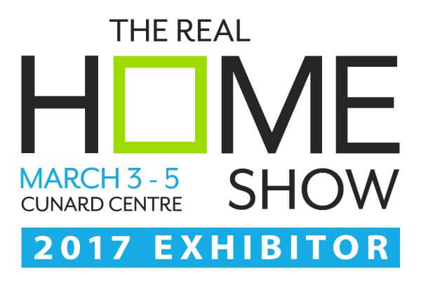 2017 real home show cunard centre