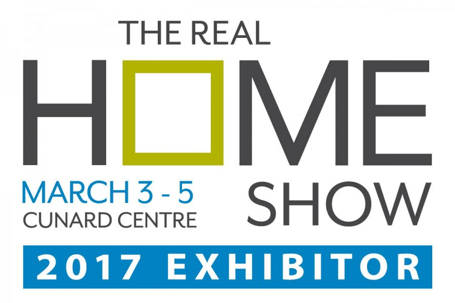 Come be inspired 2017 halifax real home show for International builders show 2017 exhibitors