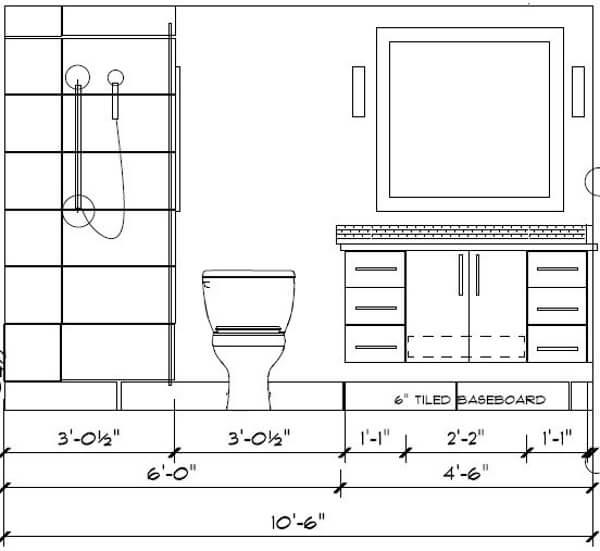 drawing master bathroom halifax case