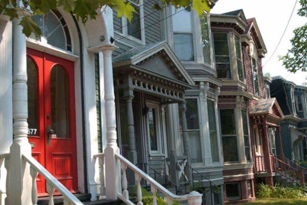 old homes haliax