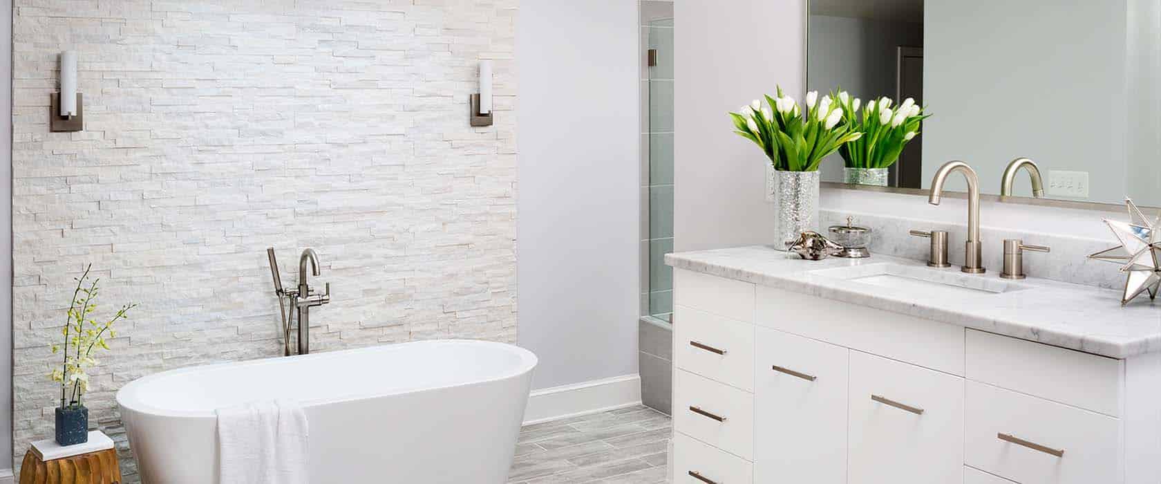 Bathroom Sink into happiness CASE design