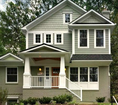 Up and Out: The How To's of Home Additions