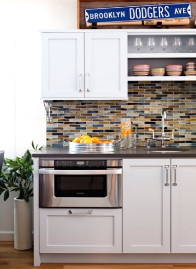 Mosaik Design & Remodeling