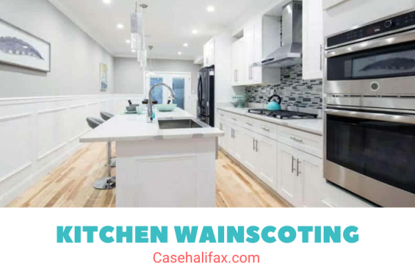 Kitchen Wainscoting: Pros, cons, and cost
